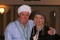 Darryl & Carole Hood